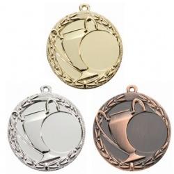 Наградная медаль 50мм