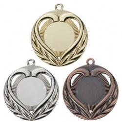 медаль любовь
