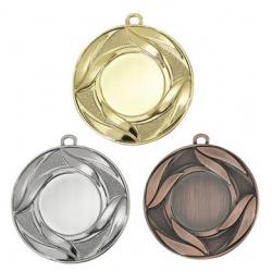 médaille design