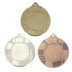 Медаль с оригинальным дизайном