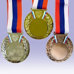 médaille 80mm
