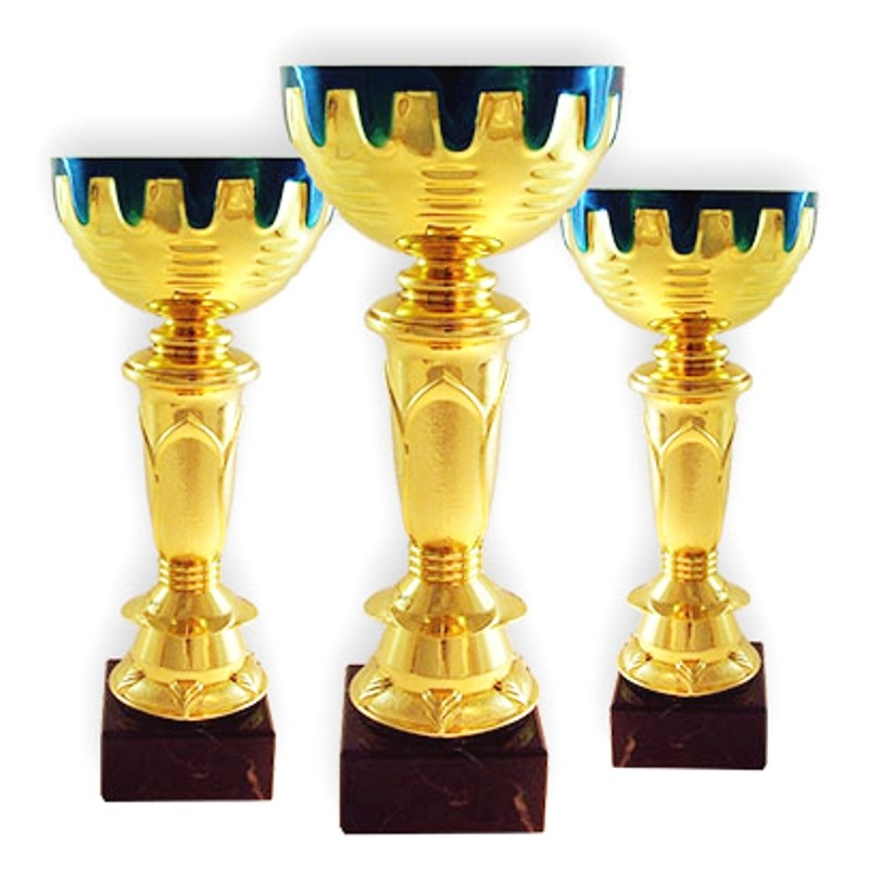 low cost trophy cup