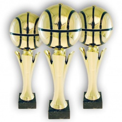 Trophée basketball