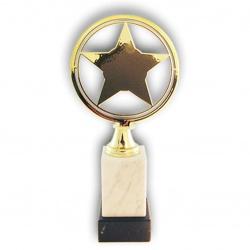 Trophée étoile
