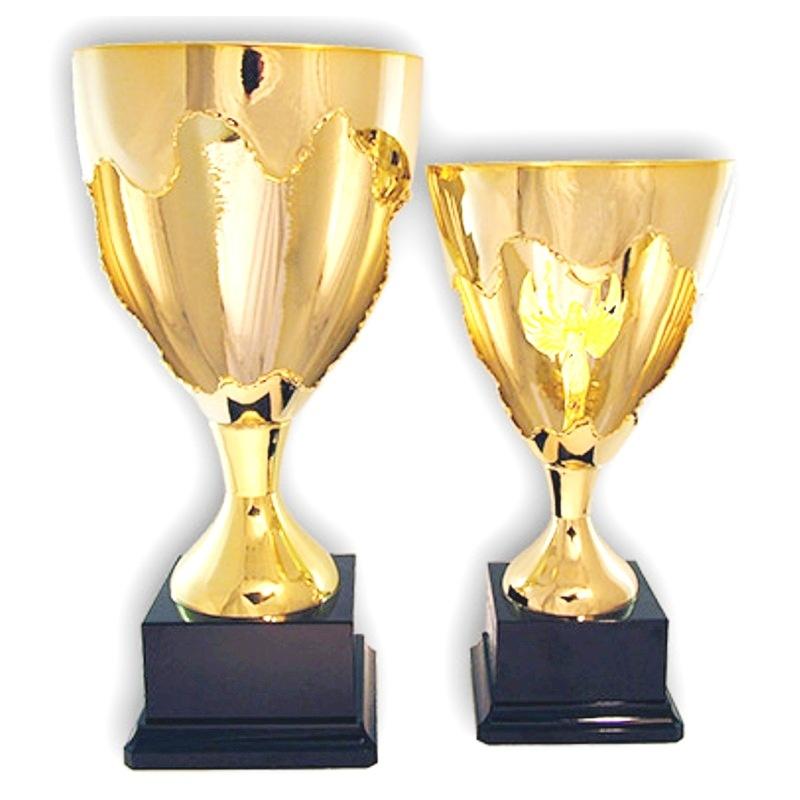 laser cut trophy