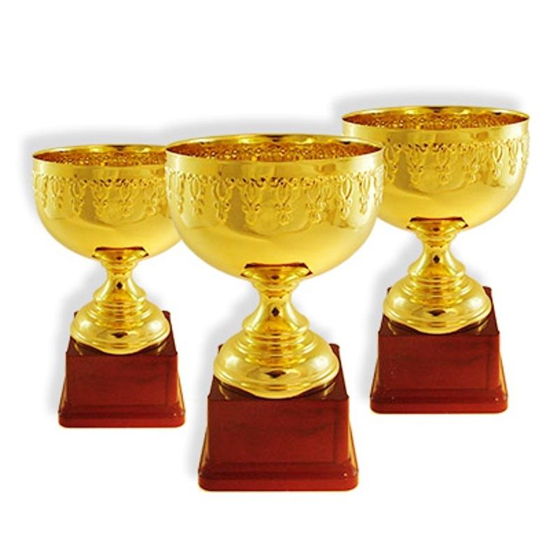 prestige trophy cup