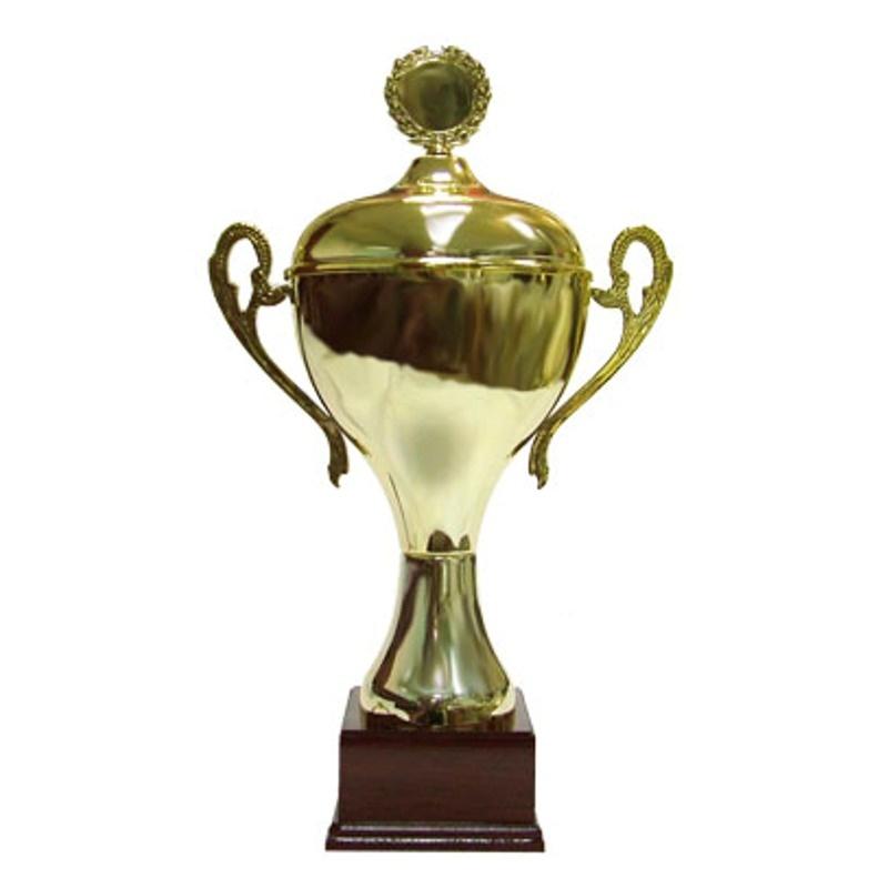 trophée de prestige avec anses