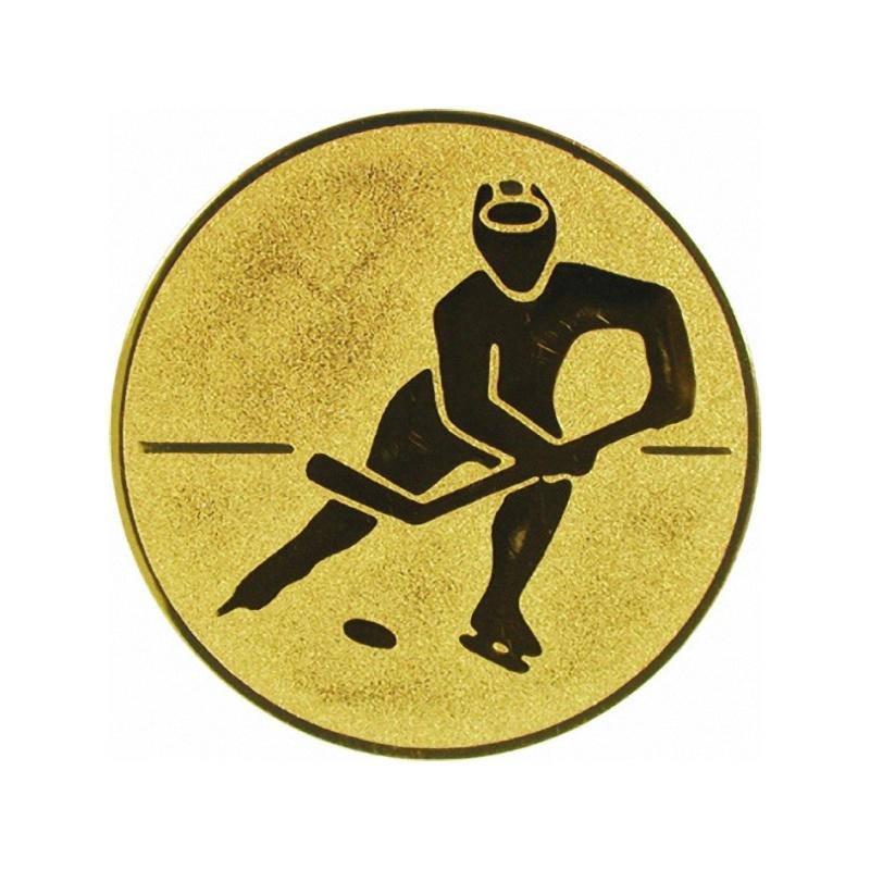 Gold Center Hockey