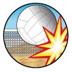Вставкa волейбол