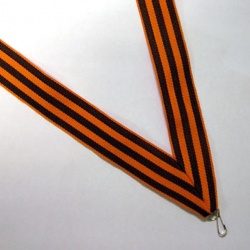 Medal Ribbon St George