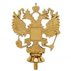Двуглавый орел Российской Федерации