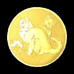 Вставки с изображением кошек