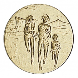 Marathon Gold centre
