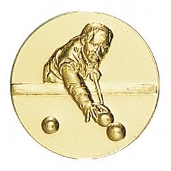 Billiards Gold Center