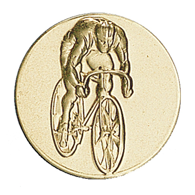 Cyclist Gold Center