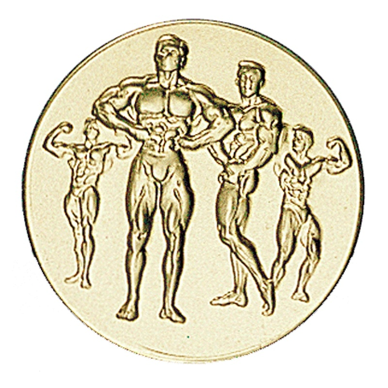 Bodybuilding Gold Center