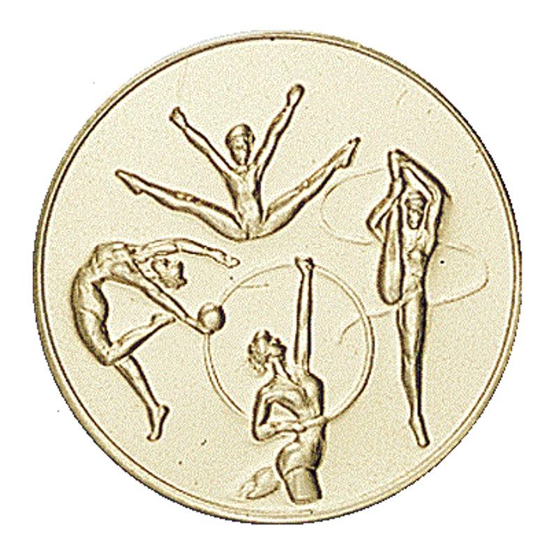 Rhythmic Gymnastics Gold Center