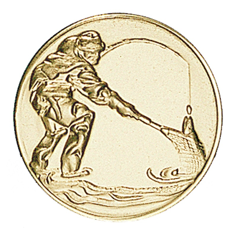 Fishing Gold Center - Fisherman