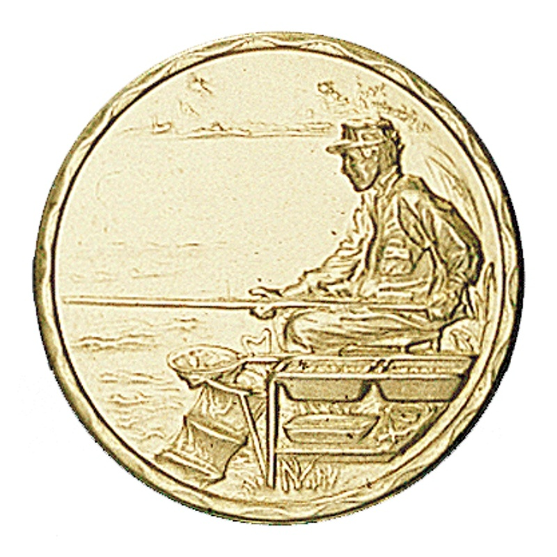 Fisherman Gold Center