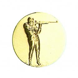 Вставки стрельба - спортивной стрельбе