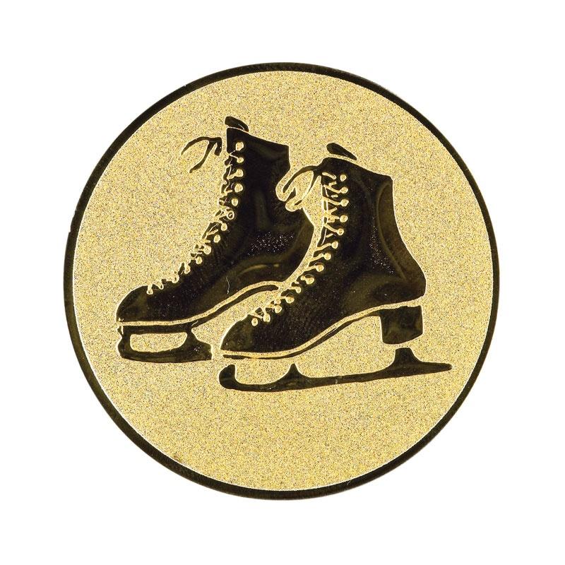 Ice Skating Gold Center