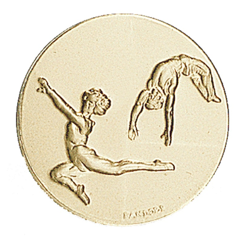 Gymnastics Gold Center