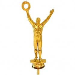 Winner Trophy Figurine