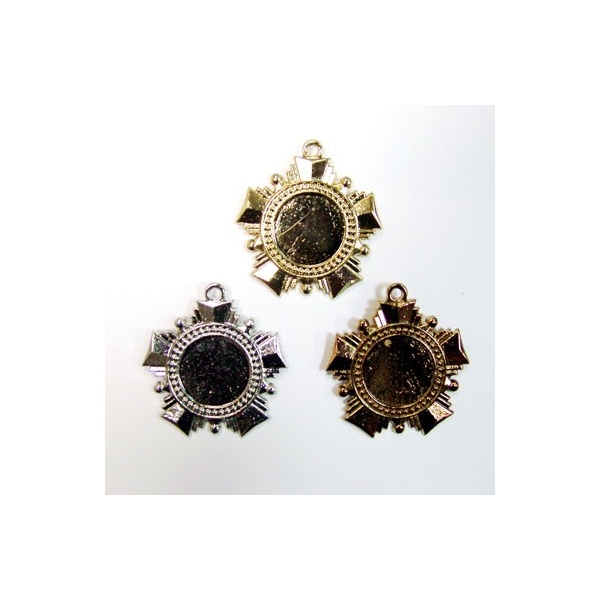 médaille décoration