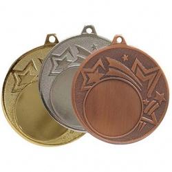 медаль диаметр 45 мм
