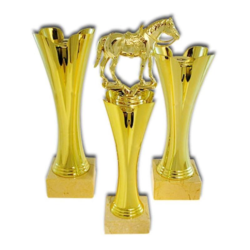 Trophée pour figurine