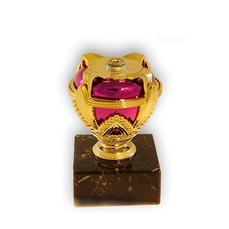 Trophée économique pour figurine
