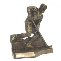 ice hockey trophy