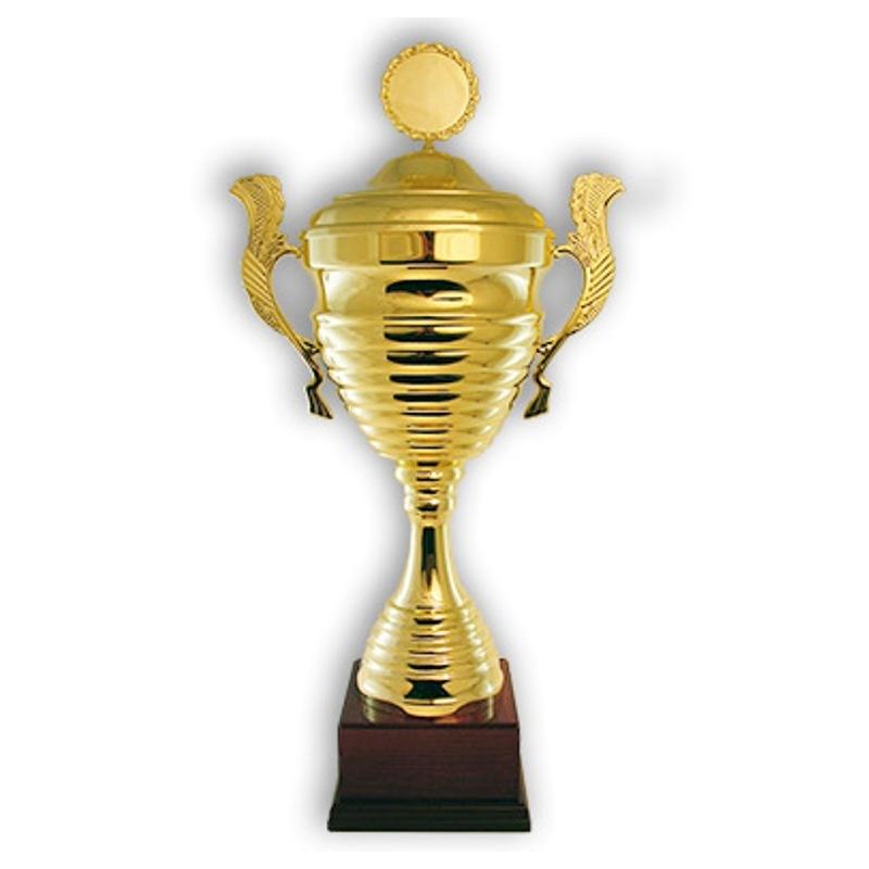 trophée de luxe prestige