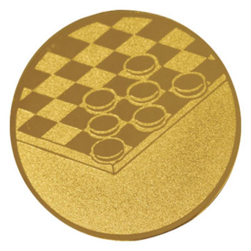 Вставкa шашки