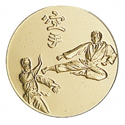 Karate Gold Centers