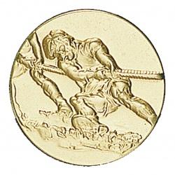 Tug of war Gold Center