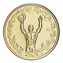 Winner Gold Center