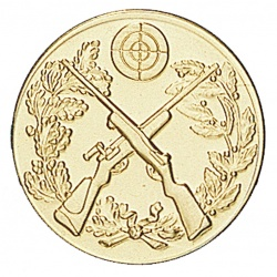 Shooting Gold Trophy Center