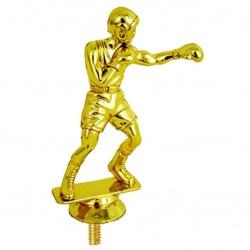 Figurine boxeur, boxe